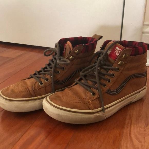 84711684695b90 Vans Old Skool MTE Sneakers ✨TRENDY✨. M 5bccbfe6c89e1db89c88d8a1